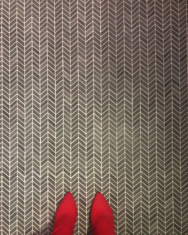 There's no place like home 😉 #thunderbird project #londonpiercedesign #shoegal #designer #interiors #interiordesign #interiordesigner #tilestyle #tile #scottsdaledesigner #realestate #Ihavethisthingwithfloors #designlife