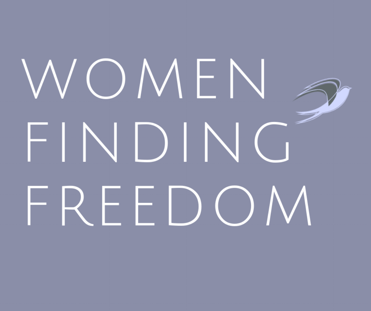 Women Finding Freedom