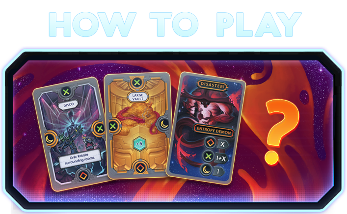 Learn how to play!