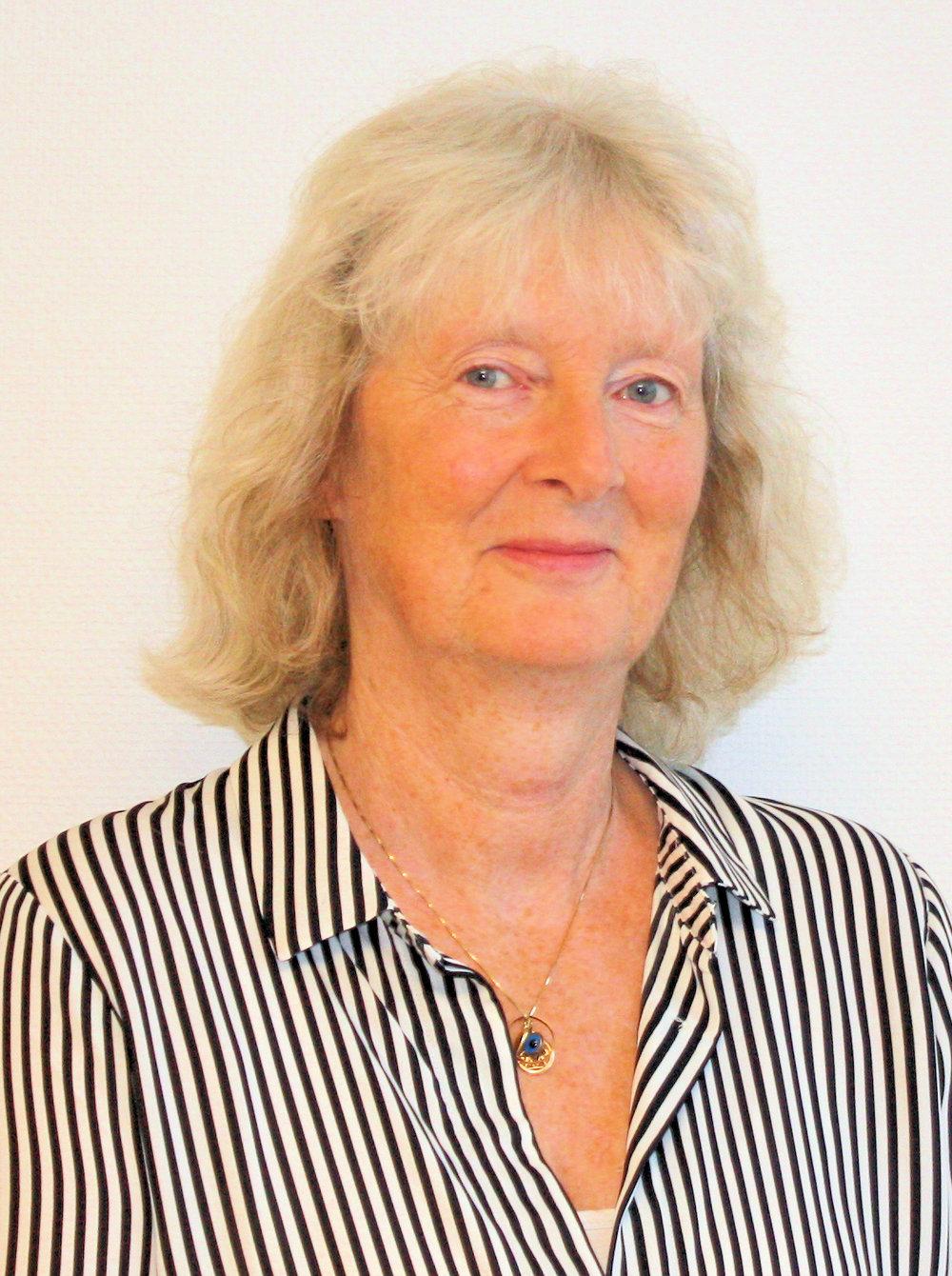 Lisbeth M. Stenshagen   styremedlem oppnevnt av arbeidstakernes organisasjoner