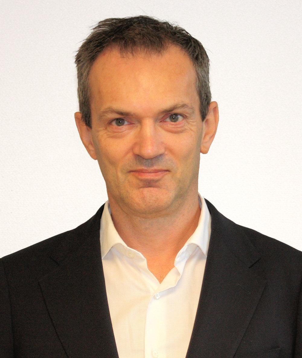 Kjetil Houg   styreleder
