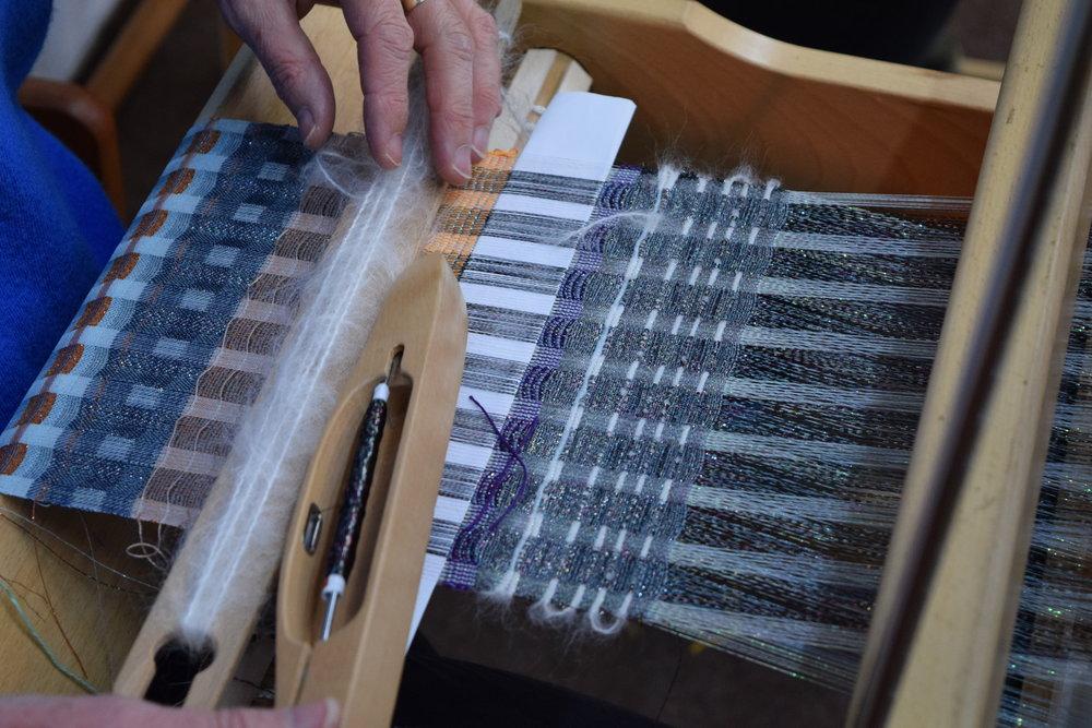 Rule Breaking Weaving workshop, Devon Weavers Workshop 2016 (2).JPG