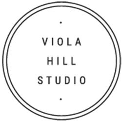Viola Hill Studio     Branding and identity. Find Maggie's beautiful work at  www.violahillstudio.com