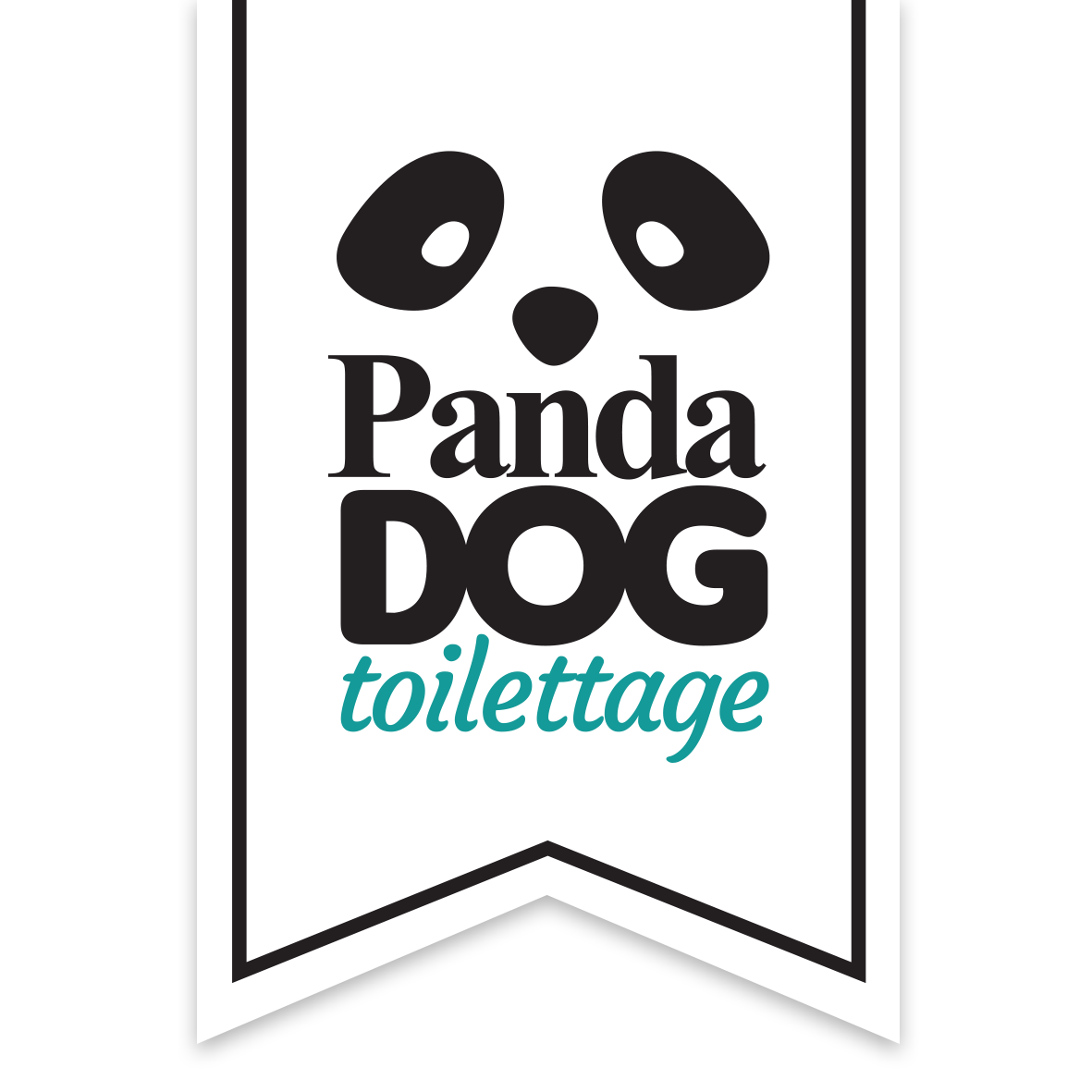 Panda Dog Toilettage