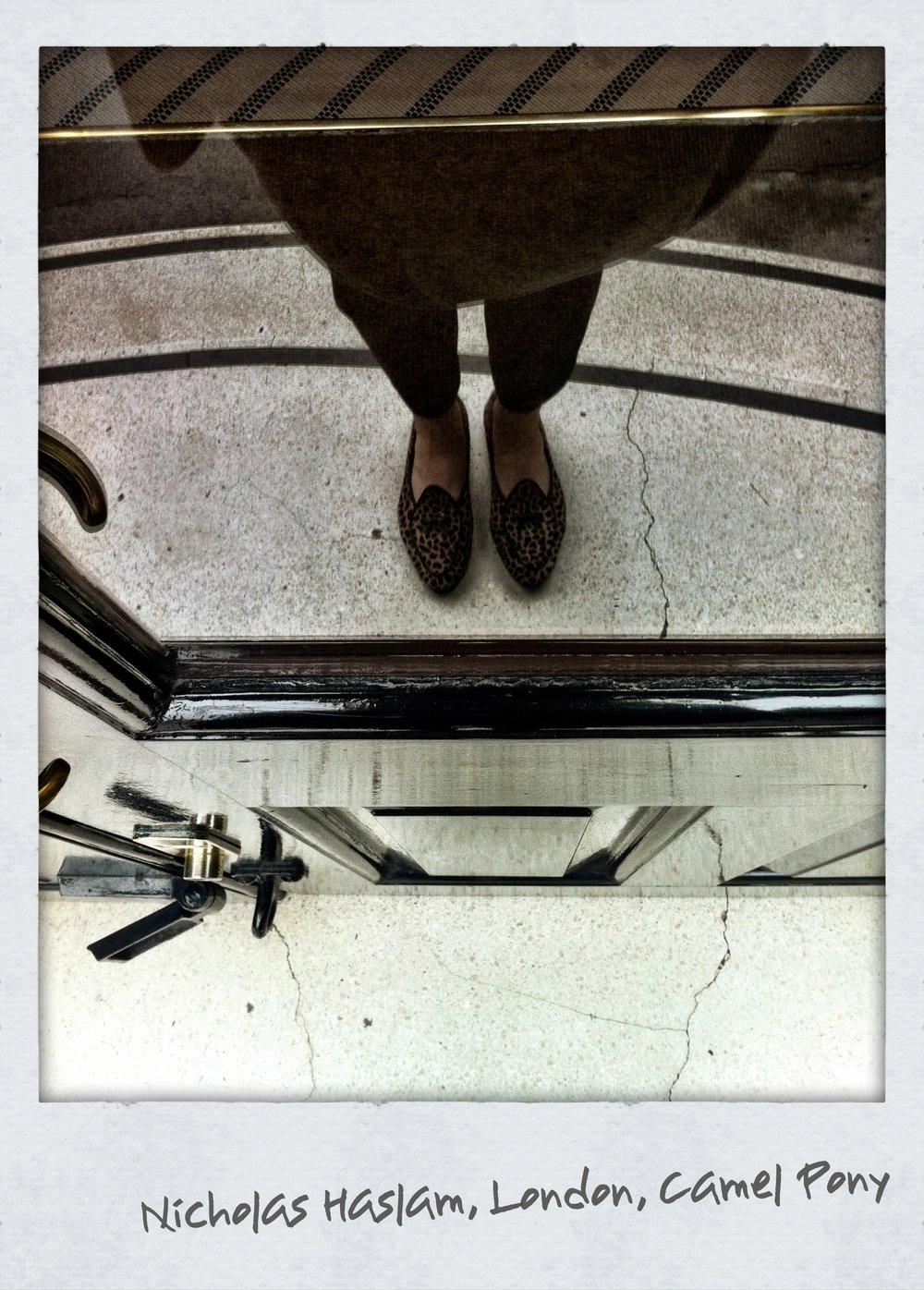 Belgian Shoes - NH London Jul 2012.JPG
