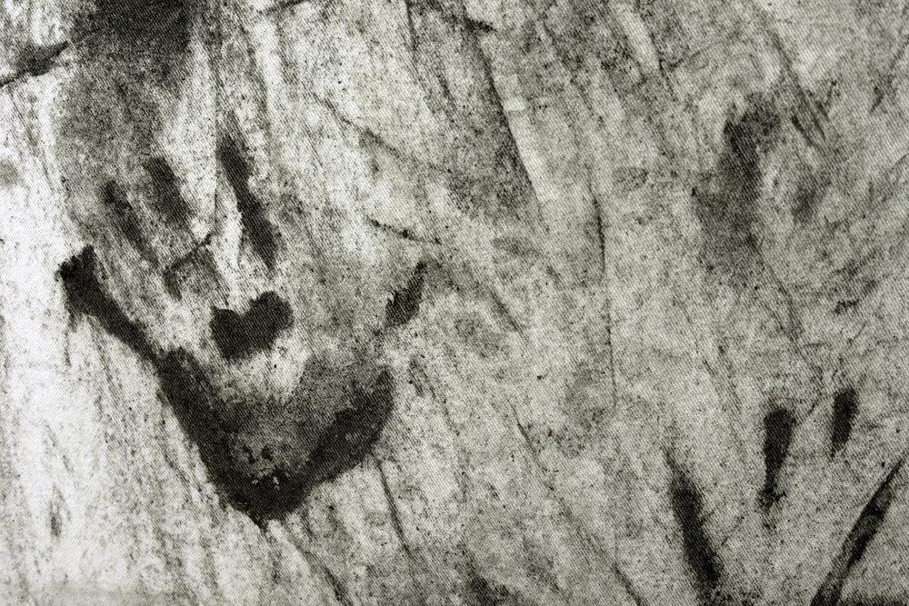Life Shroud (Tlalpan) detail