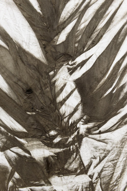 Life Shroud (detail)