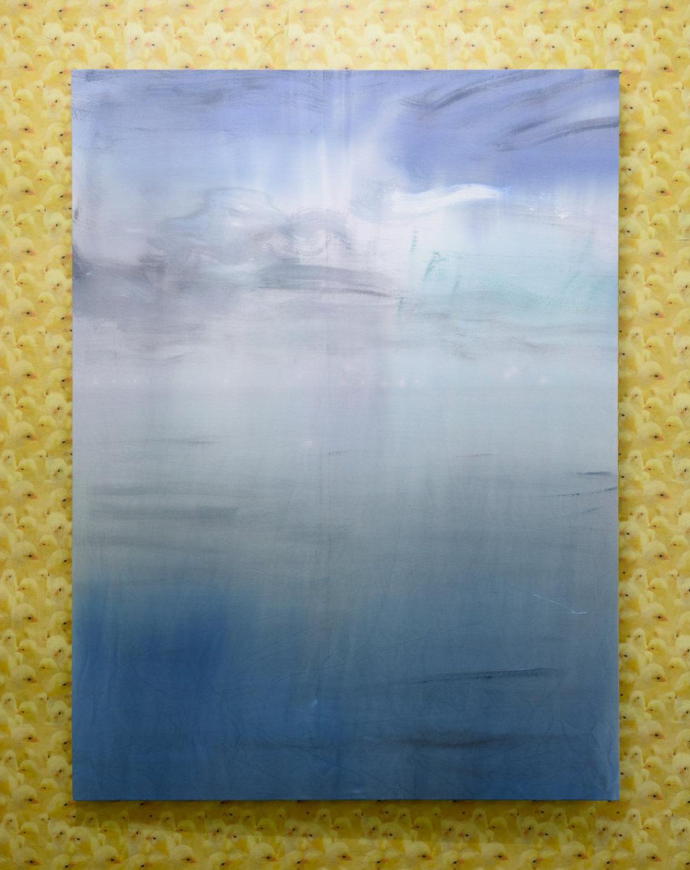 Seascape (IV)