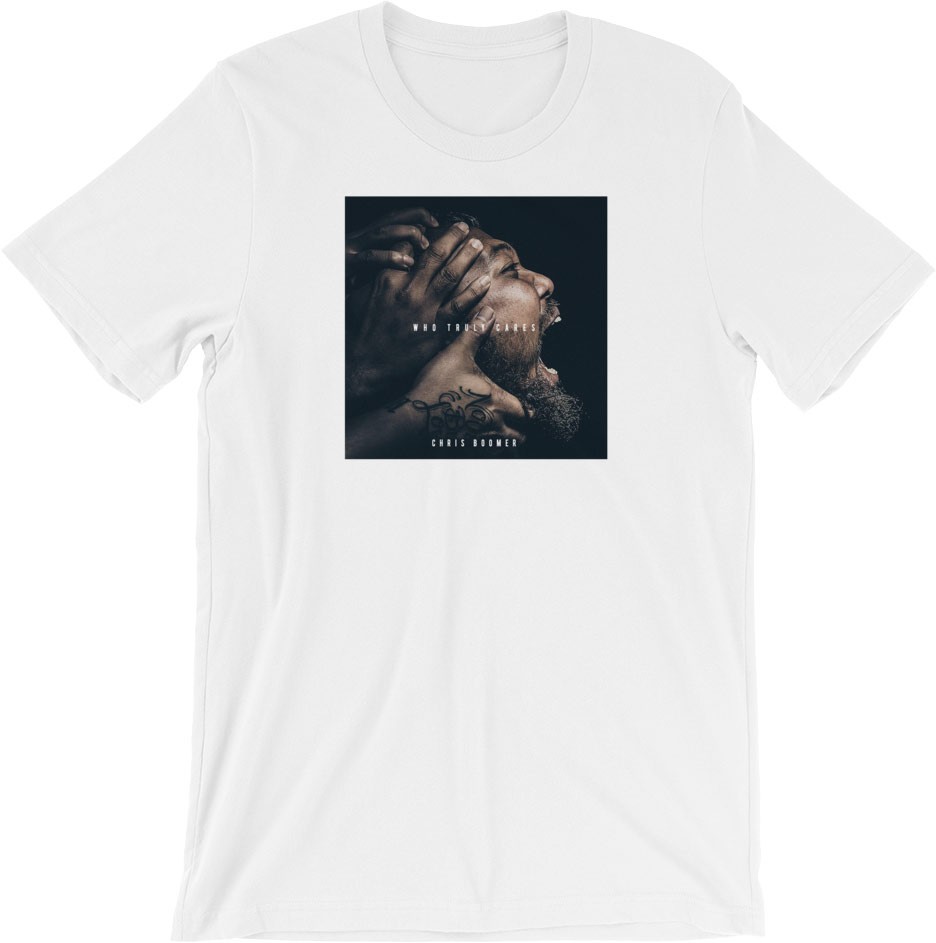 Who Truly Cares Tee -