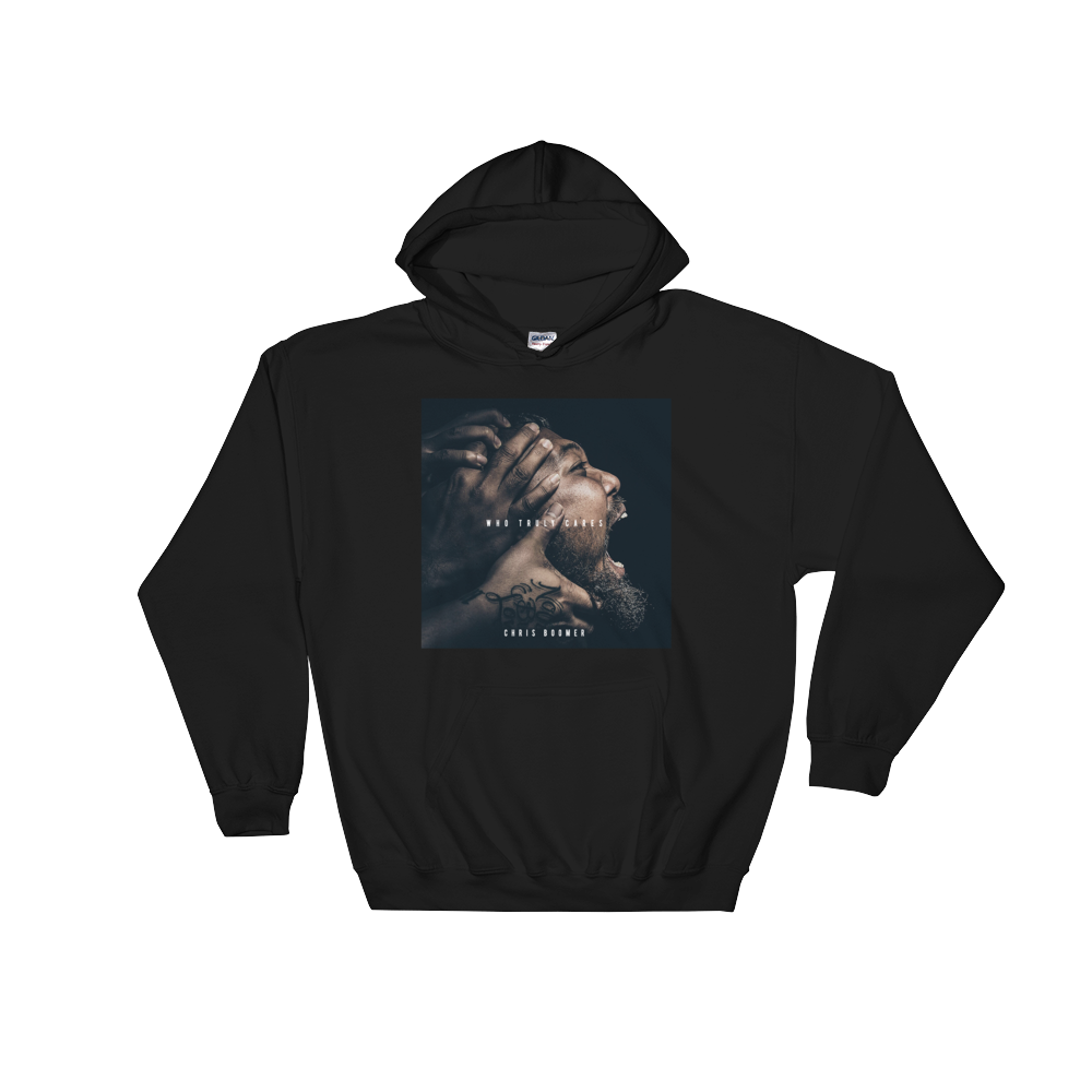 Who Truly Cares Hoodie -