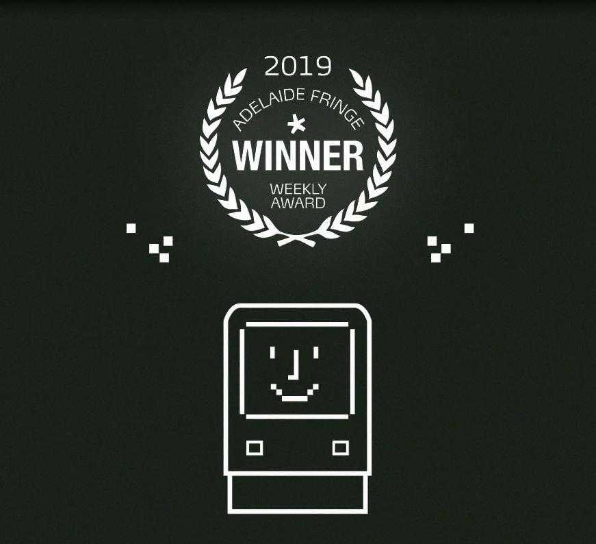 """Winner: """"Best Film, Digital and Interactive"""" week 2 - BankSA weekly awards"""