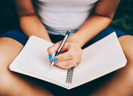 Writing down your fears can increase exam results -