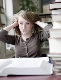 Teenage Dyscalculia -