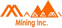 Magemi Mining, Mining Salons