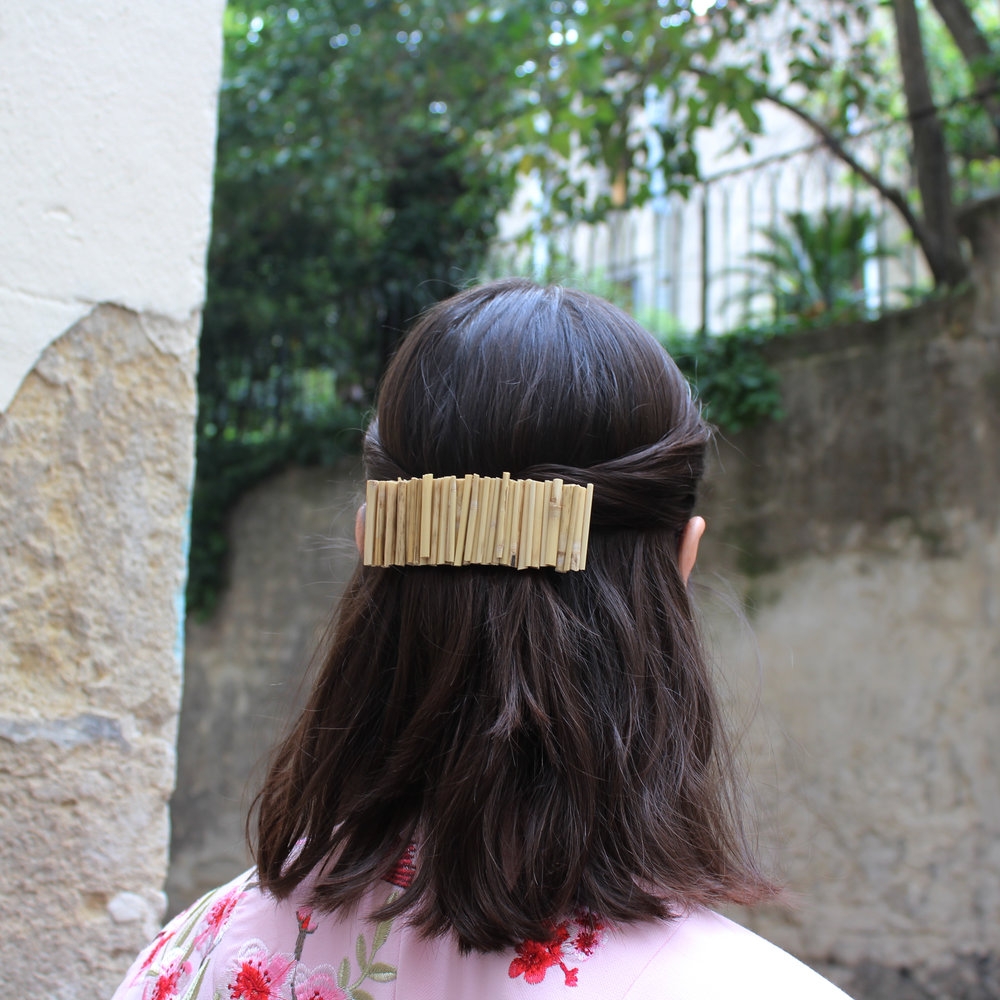 Collection femme - Objets et accessoires fabriqués artisanalement en France