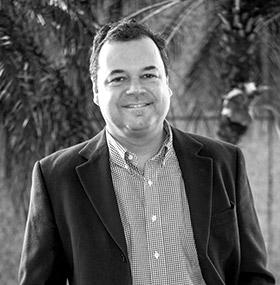 BERNARDO FARIA<strong>A minha grande motivação é estar em contato com os empreendedores e seus negócios</strong>
