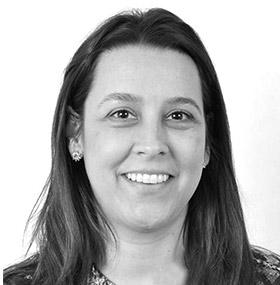 GEORGIANA ROTHIER<strong>O contato com os empreendedores, com ideias inovadoras que nos fazem sonhar novamente e acreditar que o Brasil tem um enorme potencial</strong>