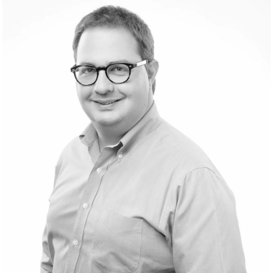 DANIEL IBRI<strong>Mudando o país e a sociedade através do empreendedorismo.</strong>