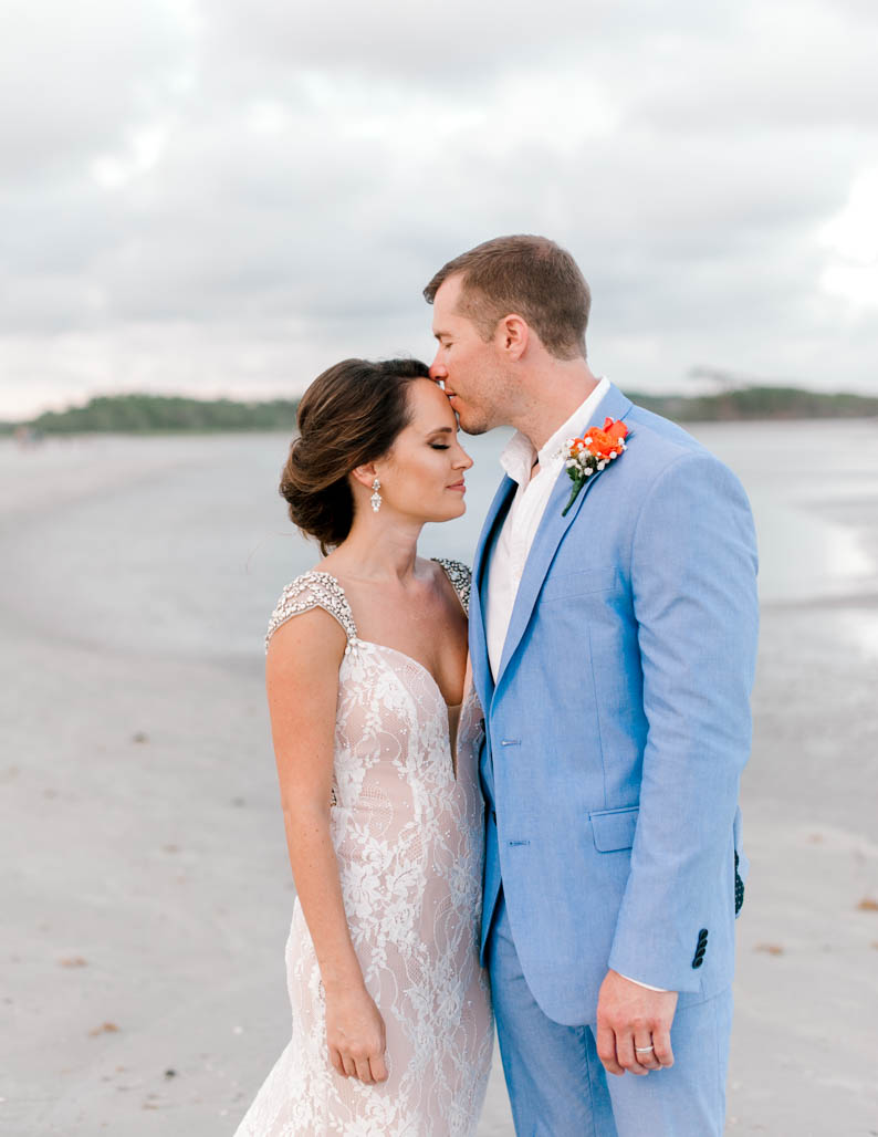 Aimee & Christopher - Cherry Grove Point in North Myrtle Beach SC
