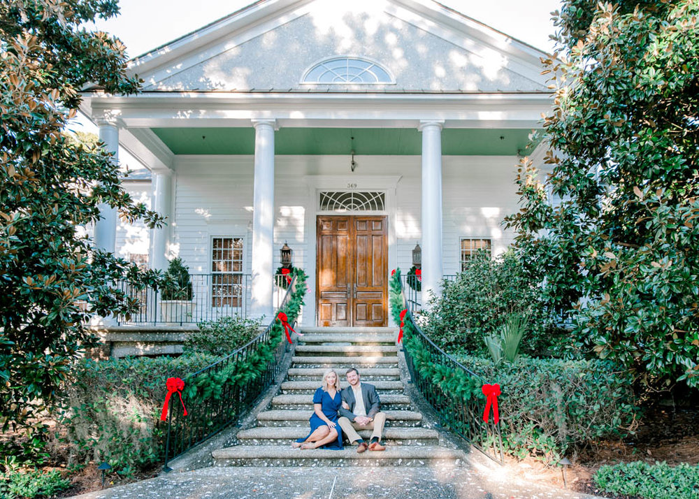 Caledonia Golf & Fish Club, SC Engagement by Hosanna Wilmot Photography Small -57.jpg