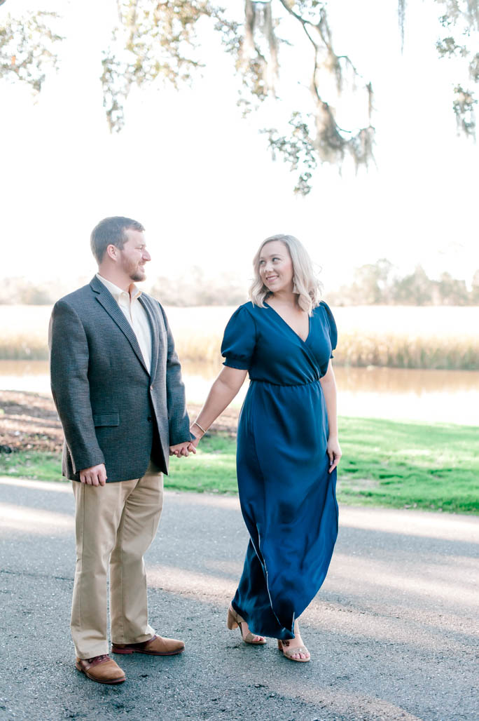 Caledonia Golf & Fish Club, SC Engagement by Hosanna Wilmot Photography Small -16.jpg
