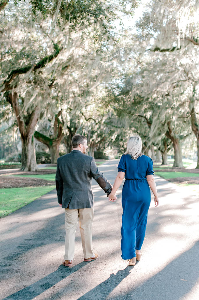 Caledonia Golf & Fish Club, SC Engagement by Hosanna Wilmot Photography Small -18.jpg