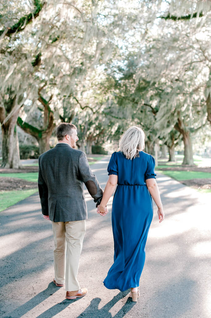 Caledonia Golf & Fish Club, SC Engagement by Hosanna Wilmot Photography Small -21.jpg