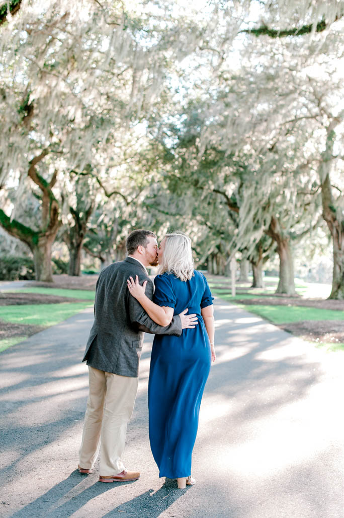 Caledonia Golf & Fish Club, SC Engagement by Hosanna Wilmot Photography Small -22.jpg