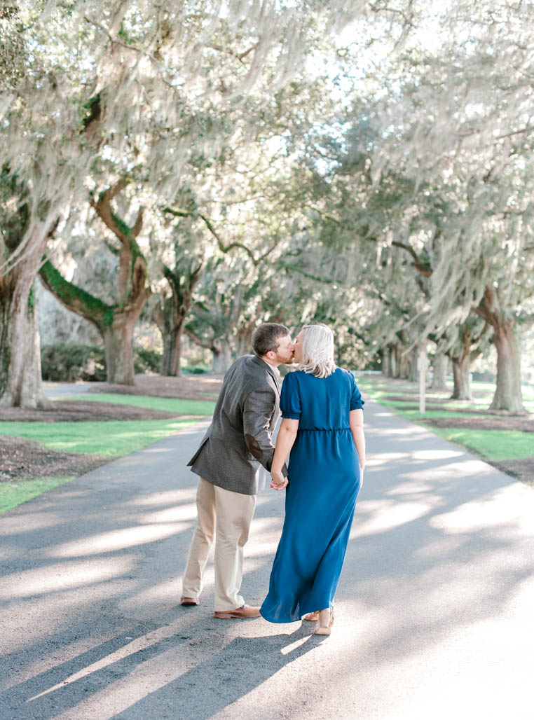 Caledonia Golf & Fish Club, SC Engagement by Hosanna Wilmot Photography Small -25.jpg