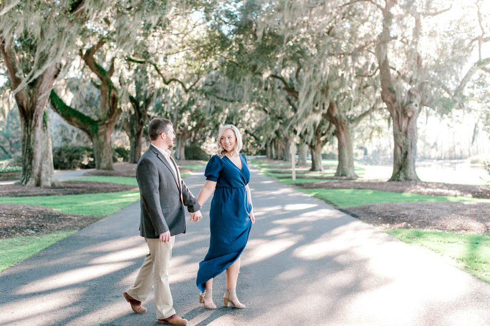 Caledonia Golf & Fish Club, SC Engagement by Hosanna Wilmot Photography Small -28.jpg