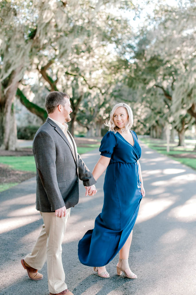 Caledonia Golf & Fish Club, SC Engagement by Hosanna Wilmot Photography Small -32.jpg