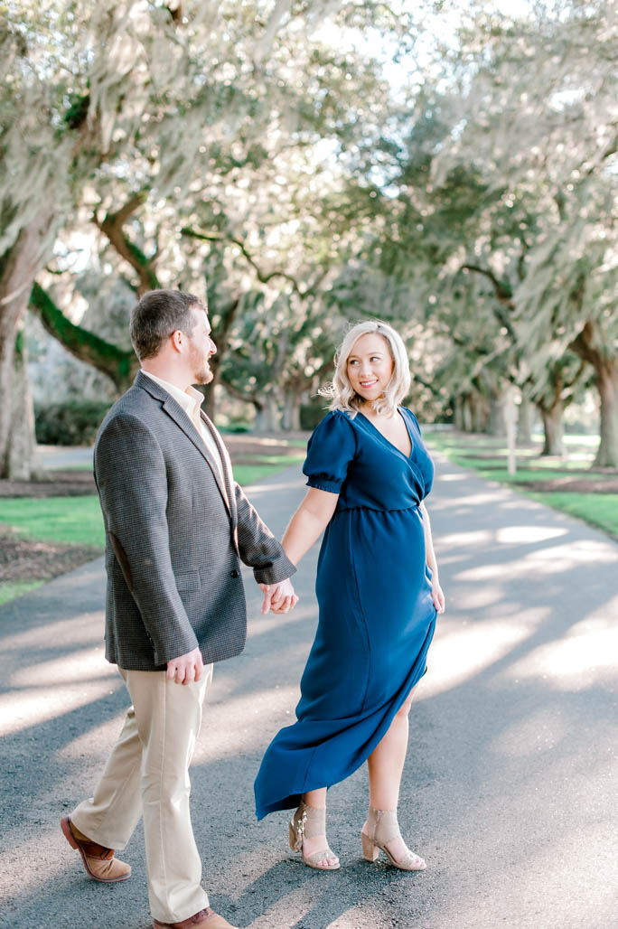Caledonia Golf & Fish Club, SC Engagement by Hosanna Wilmot Photography Small -34.jpg