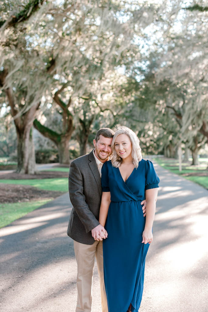 Caledonia Golf & Fish Club, SC Engagement by Hosanna Wilmot Photography Small -39.jpg