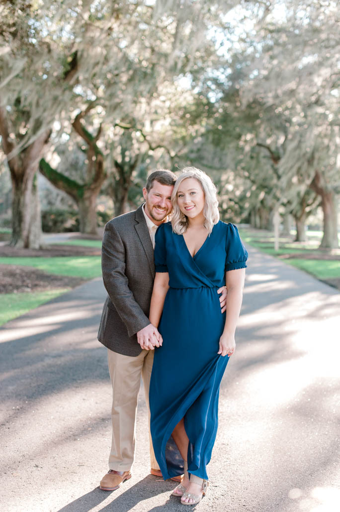 Caledonia Golf & Fish Club, SC Engagement by Hosanna Wilmot Photography Small -40.jpg