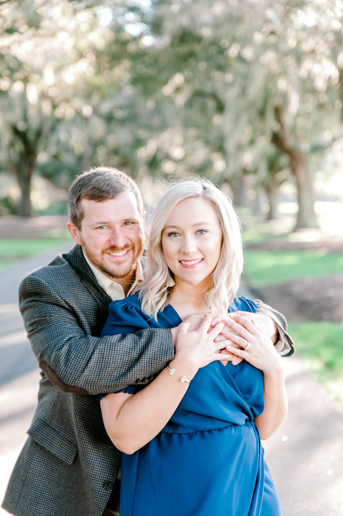 Caledonia Golf & Fish Club, SC Engagement by Hosanna Wilmot Photography Small -47.jpg