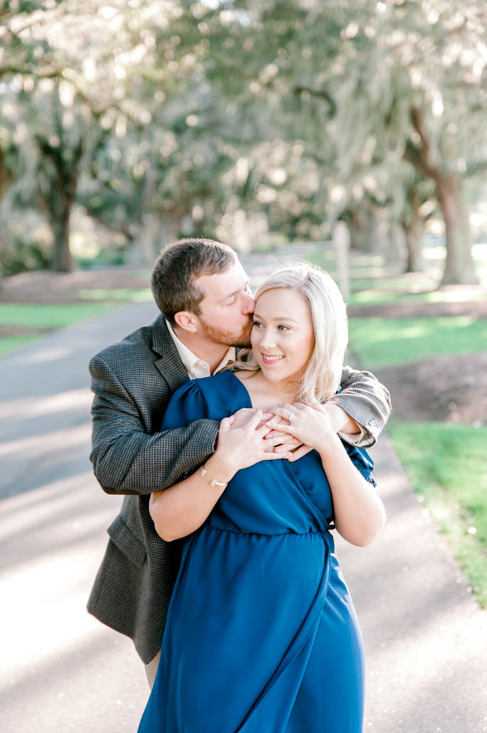 Caledonia Golf & Fish Club, SC Engagement by Hosanna Wilmot Photography Small -49.jpg