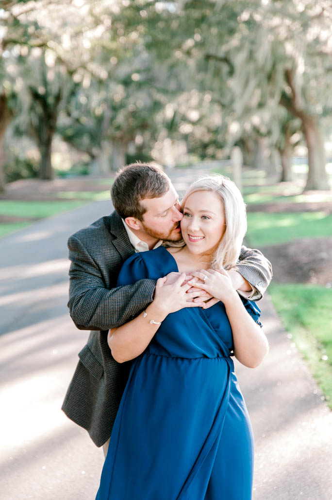 Caledonia Golf & Fish Club, SC Engagement by Hosanna Wilmot Photography Small -50.jpg