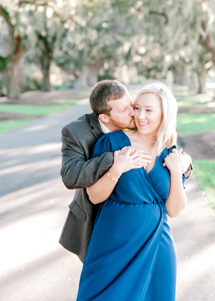 Caledonia Golf & Fish Club, SC Engagement by Hosanna Wilmot Photography Small -53.jpg