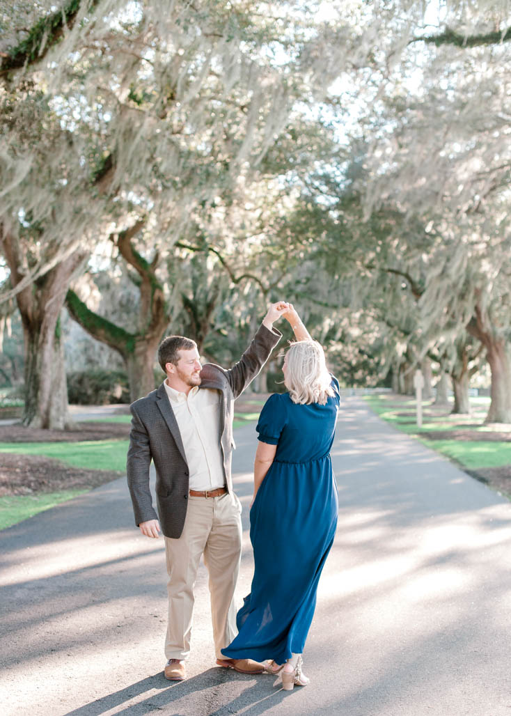 Caledonia Golf & Fish Club, SC Engagement by Hosanna Wilmot Photography Small -54.jpg