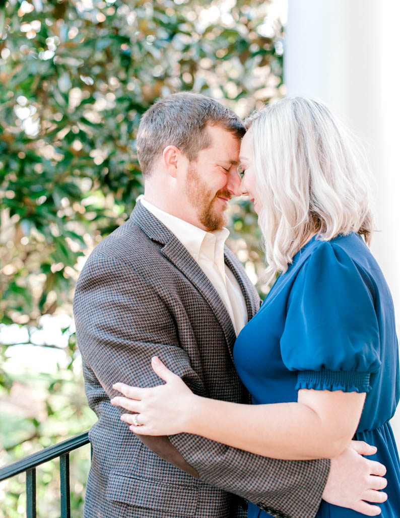 Caledonia Golf & Fish Club, SC Engagement by Hosanna Wilmot Photography Small -66.jpg