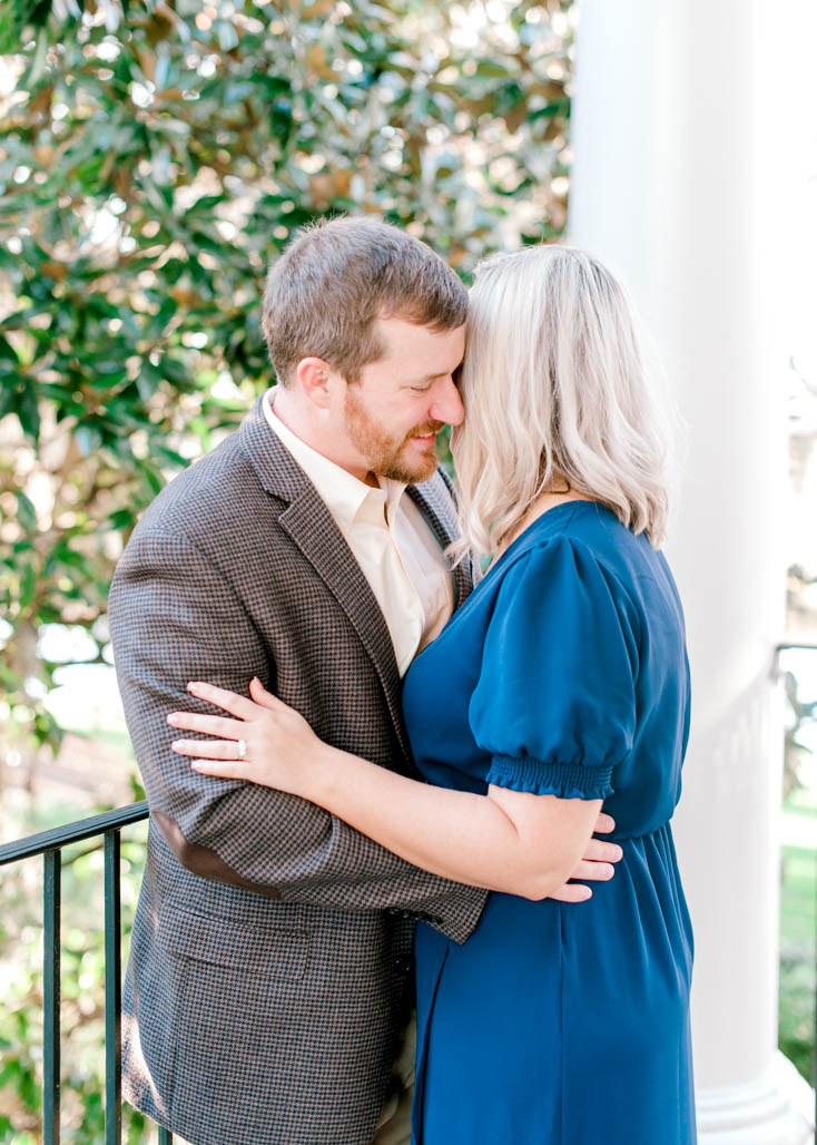 Caledonia Golf & Fish Club, SC Engagement by Hosanna Wilmot Photography Small -70.jpg