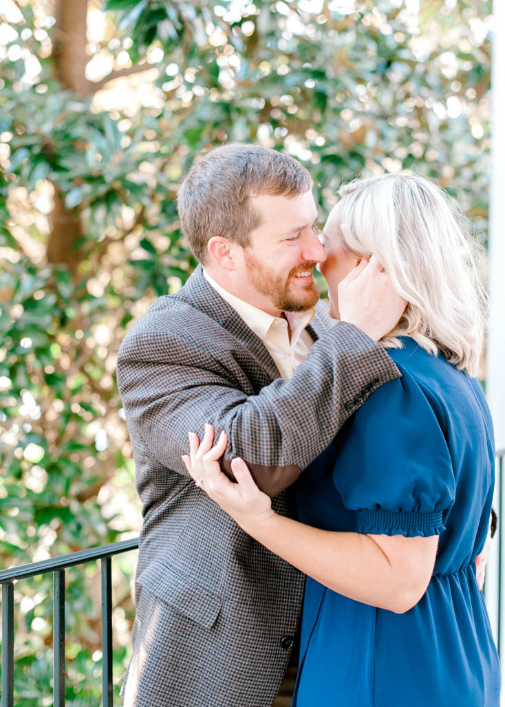 Caledonia Golf & Fish Club, SC Engagement by Hosanna Wilmot Photography Small -71.jpg