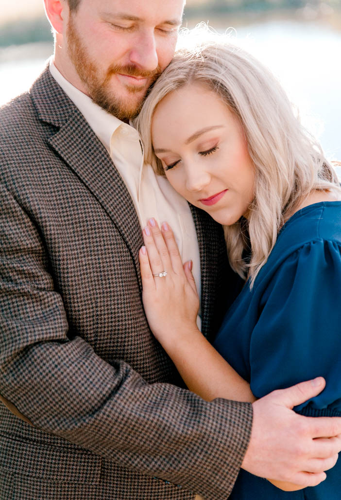 Caledonia Golf & Fish Club, SC Engagement by Hosanna Wilmot Photography Small -79.jpg