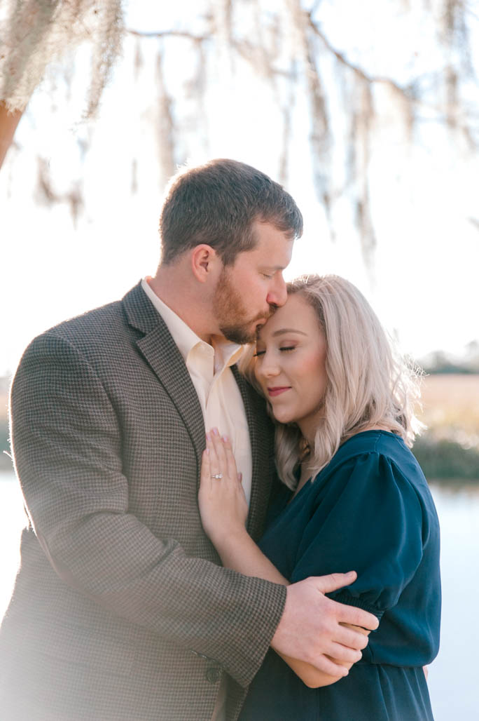 Caledonia Golf & Fish Club, SC Engagement by Hosanna Wilmot Photography Small -82.jpg