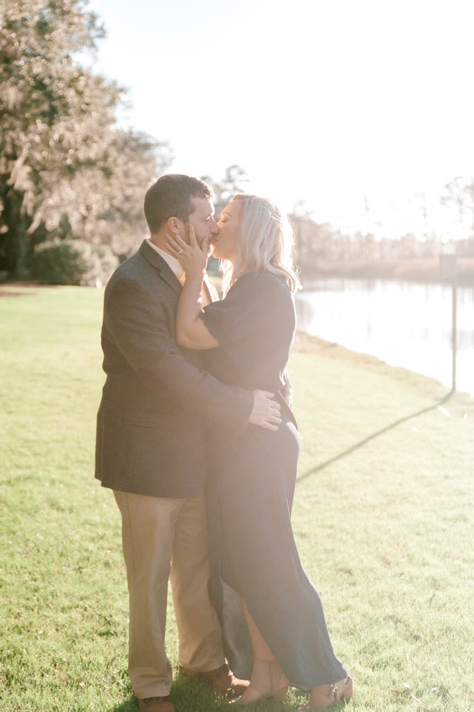 Caledonia Golf & Fish Club, SC Engagement by Hosanna Wilmot Photography Small -84.jpg