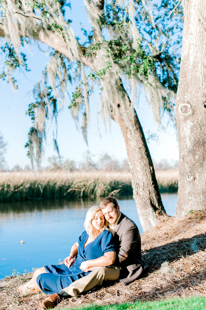 Caledonia Golf & Fish Club, SC Engagement by Hosanna Wilmot Photography Small -87.jpg