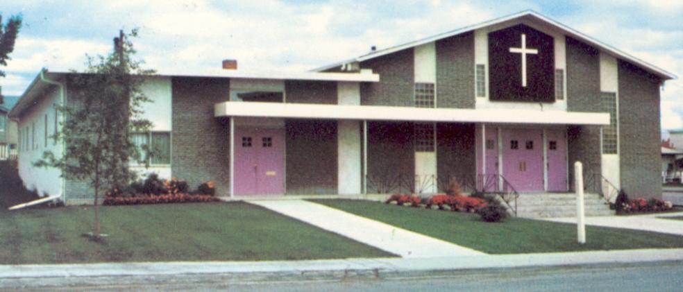 Capitol Hill Church (1956)