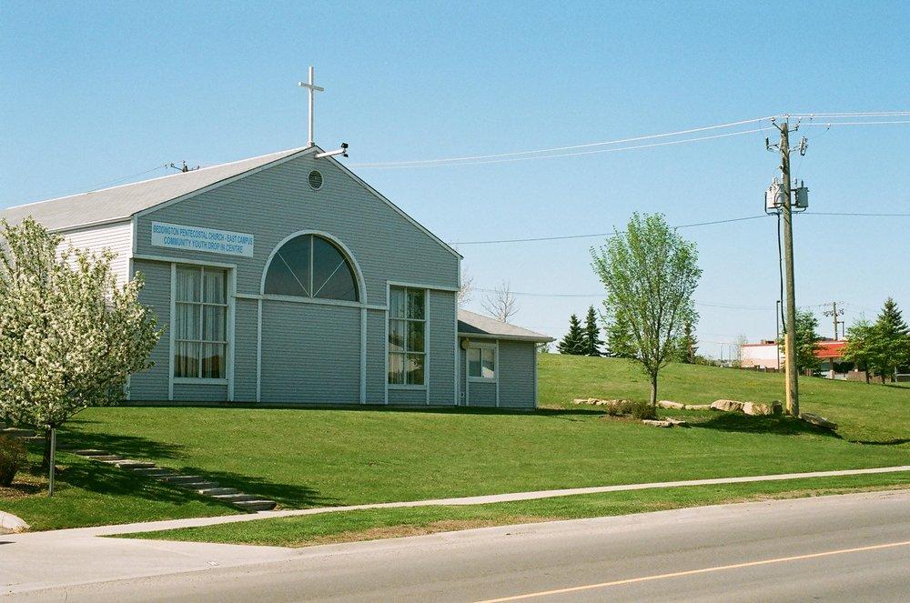 BP Church East Campus (2006)