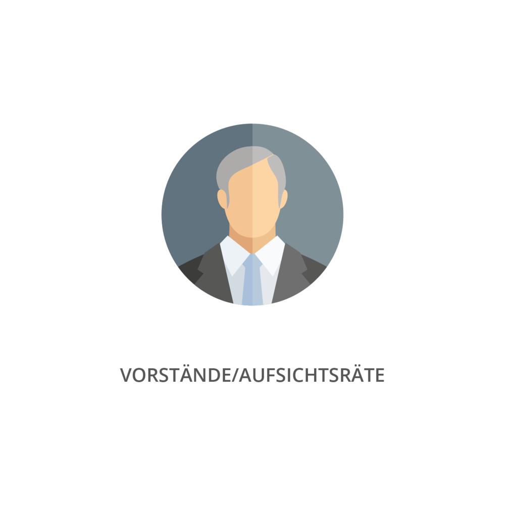 · Strategische Einstufung für strategische Maßnahmen   · Hinweise auf Risikothemen für Risikomanagement und Aufsichtsmitglieder   · Kondensierte Darstellung der Nachhaltigkeitsaktivitäten