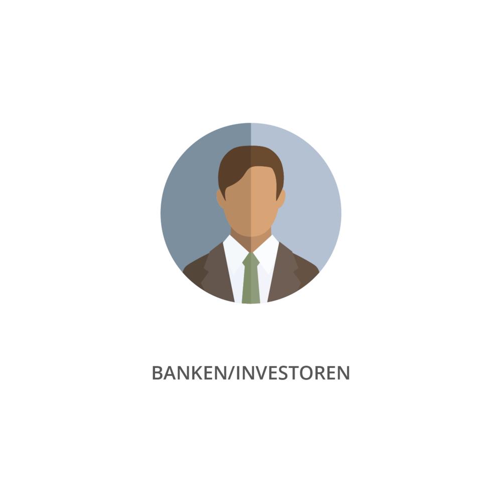· Nutzung der Ergebnisse bei Unternehmensbewertungen insbesondere von nicht-börsennotierten Unternehmen, z.B. MNEs sowie SMEs   · Grundlage zur Erstellung nachhaltiger Finanzprodukte für das Kundengeschäft   · Nutzbar als Benchmark und für Zielsetzung, z.B. für Private-Equity-Portfolios